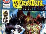Monster Hunters Vol 1 4