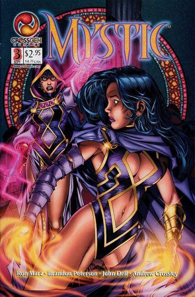 Mystic Vol 3 3