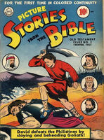Picture Stories from the Bible Old Testament Vol 1 2