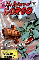 Return of Gorgo Vol 1 3
