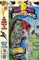 Saban's Mighty Morphin Power Rangers Vol 3 5