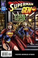 Superman Gen 13 Vol 1 3