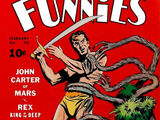 The Funnies Vol 2 40