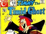 Timmy the Timid Ghost Vol 2 15