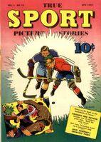 True Sport Picture Stories Vol 1 12