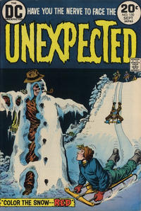 Unexpected Vol 1 150