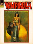 Vampirella Vol 1 13