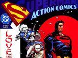 Action Comics Vol 1 787
