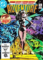 Adventure Comics Vol 1 502