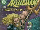 Aquaman Vol 5 46