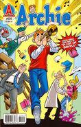 Archie Vol 1 620