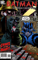 Batman Gotham After Midnight Vol 1 4