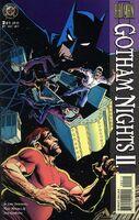 Batman Gotham Nights II Vol 1 2