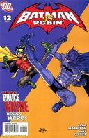 Batman and Robin Vol 1 12