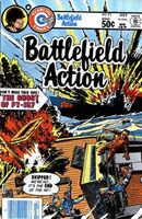 Battlefield Action Vol 1 71