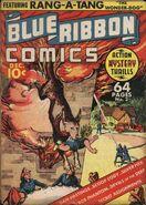 Blue Ribbon Comics Vol 1 2