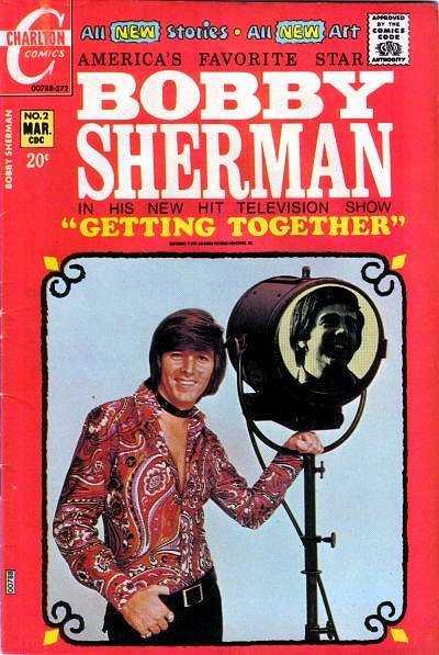 Bobby Sherman Vol 1 2