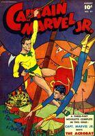 Captain Marvel, Jr. Vol 1 41
