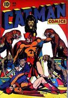 Cat-Man Comics Vol 1 29