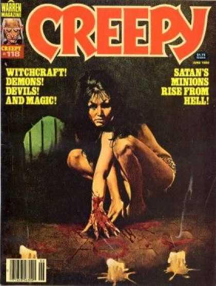 Creepy Vol 1 118