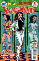 DC Retroactive Wonder Woman The 70s Vol 1 1