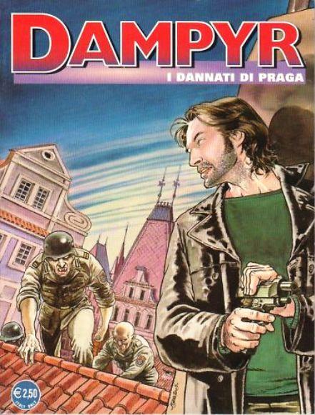 Dampyr Vol 1 62