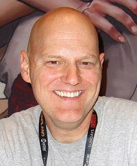Erik Larsen