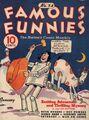 Famous Funnies Vol 1 54