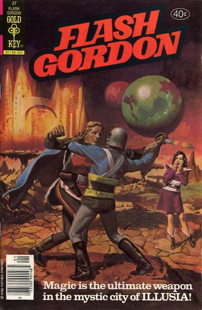 Flash Gordon Vol 4 27