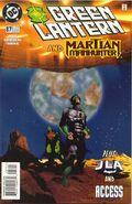 Green Lantern Vol 3 87
