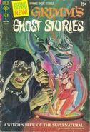 Grimm's Ghost Stories Vol 1 1