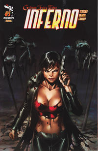 Grimm Fairy Tales: Inferno Vol 1 5