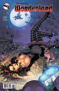Grimm Fairy Tales Presents Wonderland Vol 1 23-C