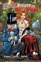 Grimm Fairy Tales Return to Wonderland Vol 1 5