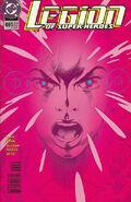 Legion of Super-Heroes Vol 4 69
