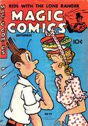 Magic Comics Vol 1 98
