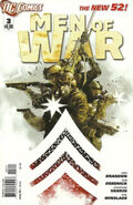 Men of War Vol 2 3