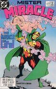 Mister Miracle Vol 2 5