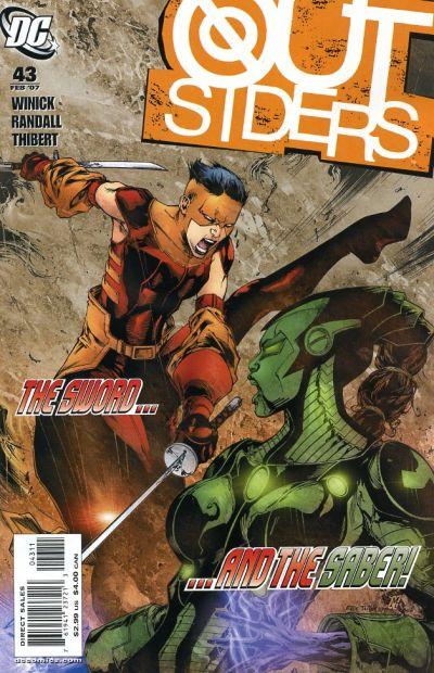 Outsiders Vol 3 43