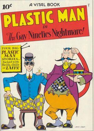 Plastic Man Vol 1 2.jpg