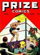 Prize Comics Vol 1 45