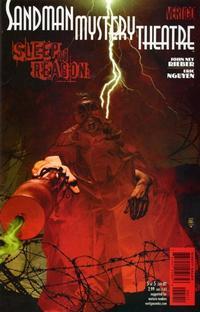 Sandman Mystery Theatre: Sleep of Reason Vol 1 5