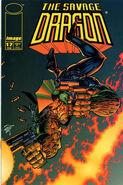 Savage Dragon Vol 1 17