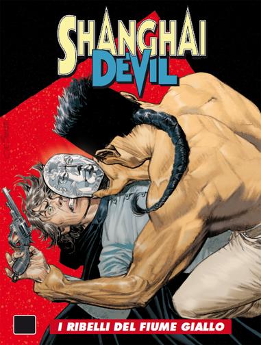 Shanghai Devil Vol 1 4