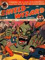 Shield-Wizard Comics Vol 1 4