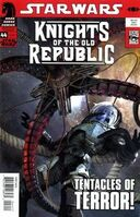 Star Wars Knights of the Old Republic Vol 1 44