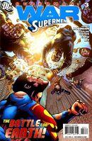Superman War of the Supermen Vol 1 3