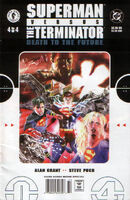 Superman vs The Terminator Vol 1 4