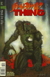 Swamp Thing Vol 2 150
