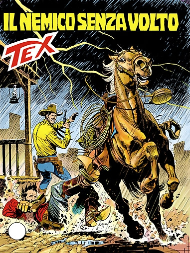 Tex Vol 1 411